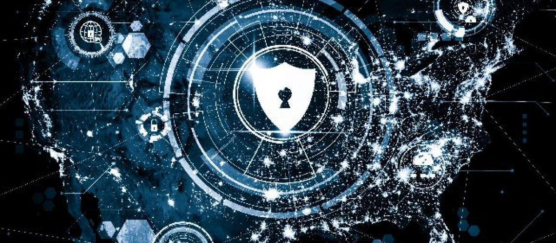 Cyber security technology and online data protection in an innovative perception