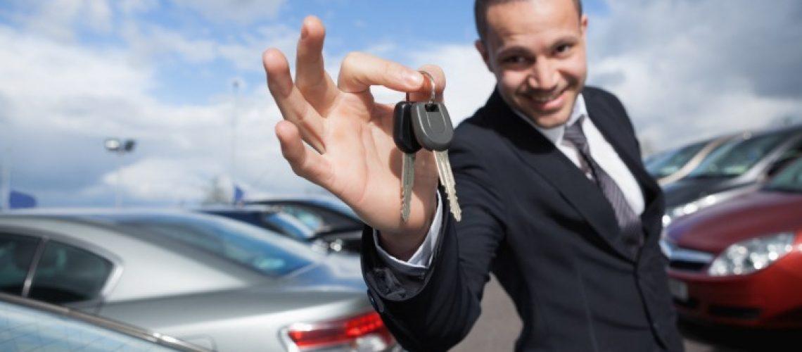 sales key
